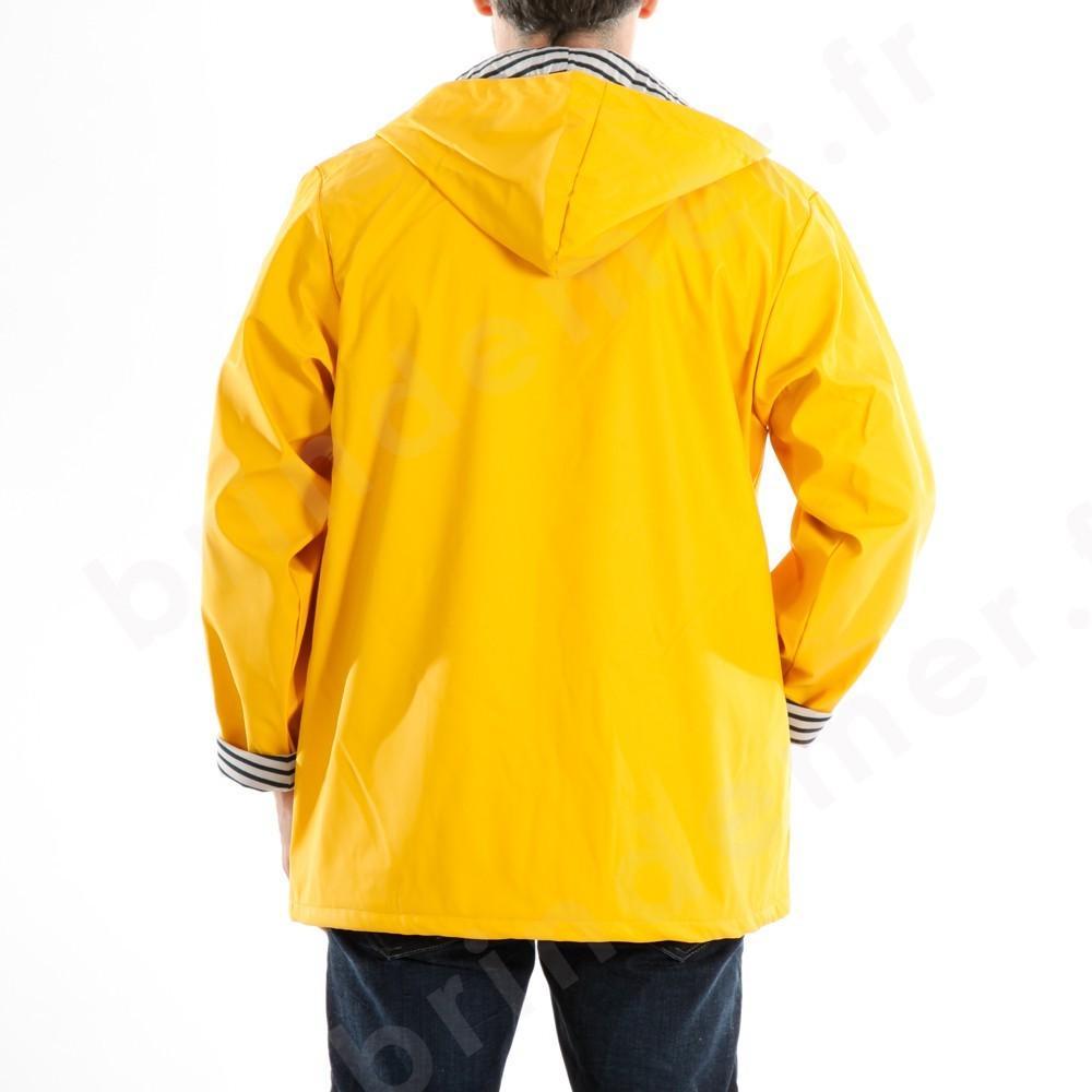 cir marin imperm able jaune marine ou rouge doubl polaire pour adulte hublot. Black Bedroom Furniture Sets. Home Design Ideas