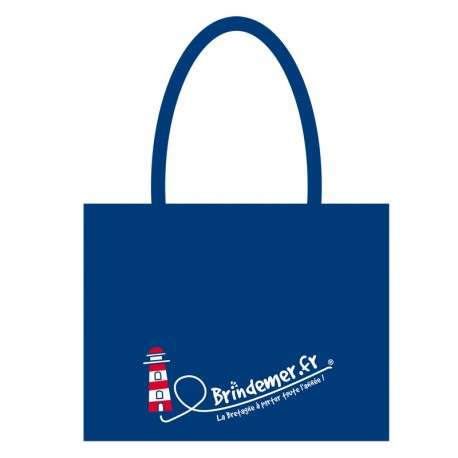 Cadeau 2 - un sac shopping Brin de Mer