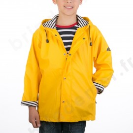 CIRE MARIN enfant/ado NUAGE -  jaune soleil