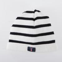 Bonnet marin Brin de Mer tricoté en Bretagne