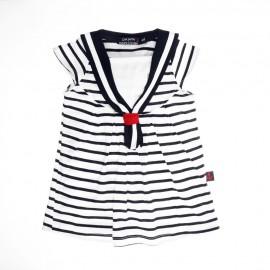 Robe de marin pour fille TREGUNC