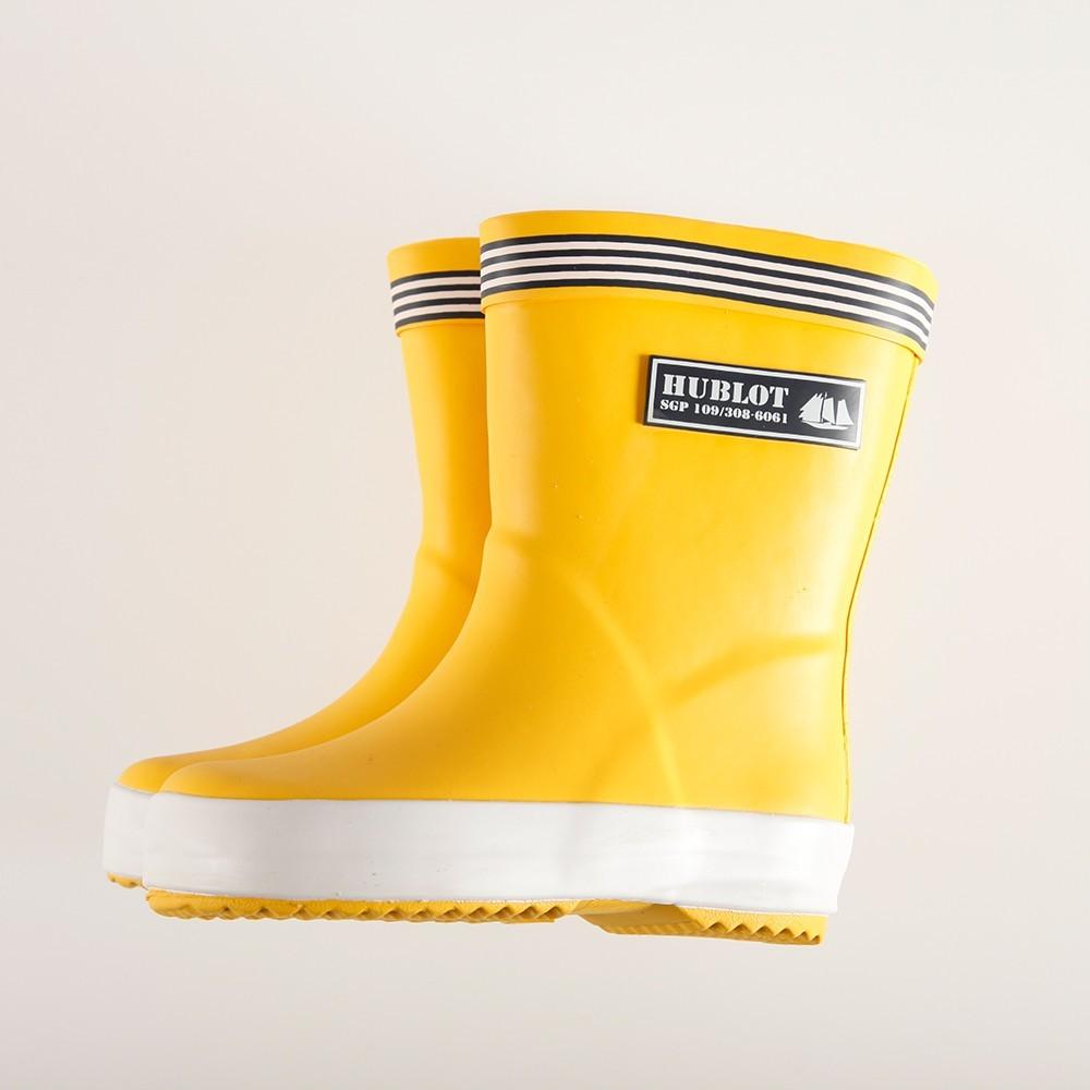 bottes pluie saint james