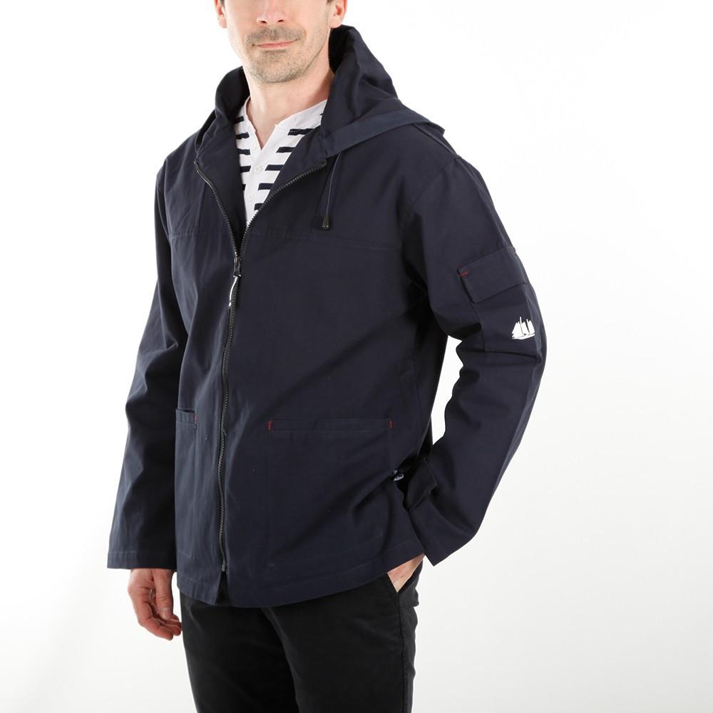 497e5ac7b0117b Marin Marine Pour Homme Style Blouson Bleu Hublot qH6F7X