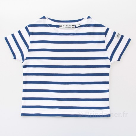 tee shirt ray marin enfant marini re manches courtes pour bebe et enfant boutique brin de mer. Black Bedroom Furniture Sets. Home Design Ideas