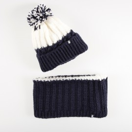 Set snood et bonnet enfant - WAM