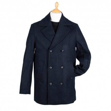 Caban marin pour Homme AMIRAL II