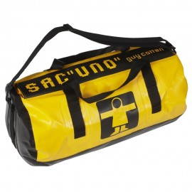 Sac UNO Guy COTTEN Jaune/Noir