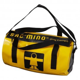 Sac MINO GUY COTTEN Jaune
