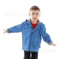 Ciré marin NUAGE Hublot Enfant