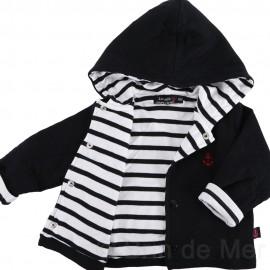 Veste matelassée doublée enfant CARANTEC