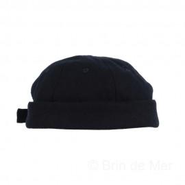Bonnet marin Miki - bleu marine
