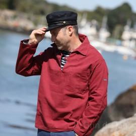 Vareuse Captain Corsaire - WINCH - Brique