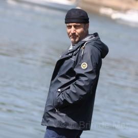 CIRE MARIN Homme HAGRID - marine