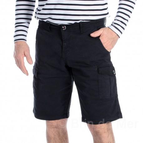 Bermuda homme IVAN Marine