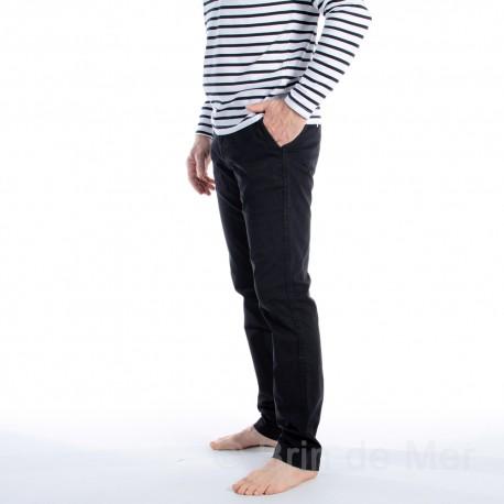Pantalon homme - Marine