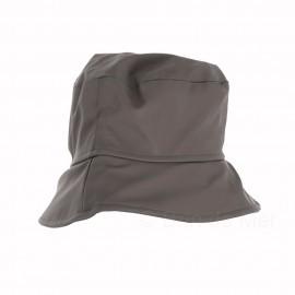 Chapeau de pluie Gris