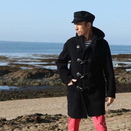 Duffle-coat SATURNE II pour homme