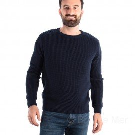 Pull en maille pour Homme RUSSEL