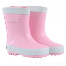 Bottes de pluie roses enfant RAINBOOTS