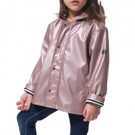 CIRE MARIN enfant/ado NUAGE - métal rose