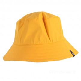 Bob ciré marine HUBLOT - coloris jaune soleil