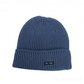 Bonnet CANOT - bleu Macadam
