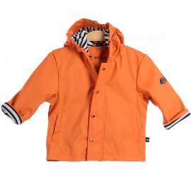 CIRE MARIN enfant/ado NUAGE - mandarine