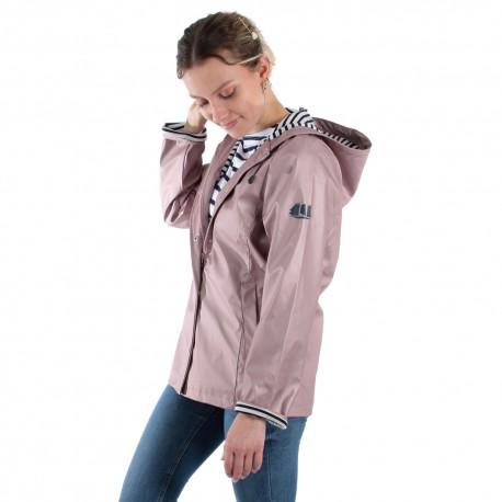 Ciré marin Femme NUANCE- Métal rose