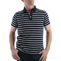 Polo manches courtes ORIONIS pour homme