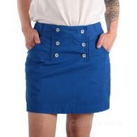 Jupe-short à pont pour femme JAMYS
