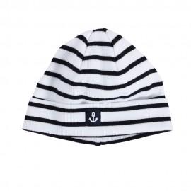 Bonnet marin côte pour enfant QUIMPER