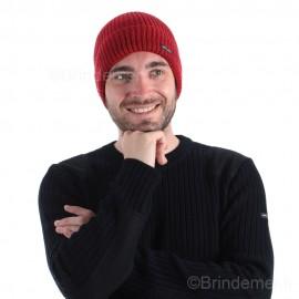 Bonnet CANOT - rouge Persan