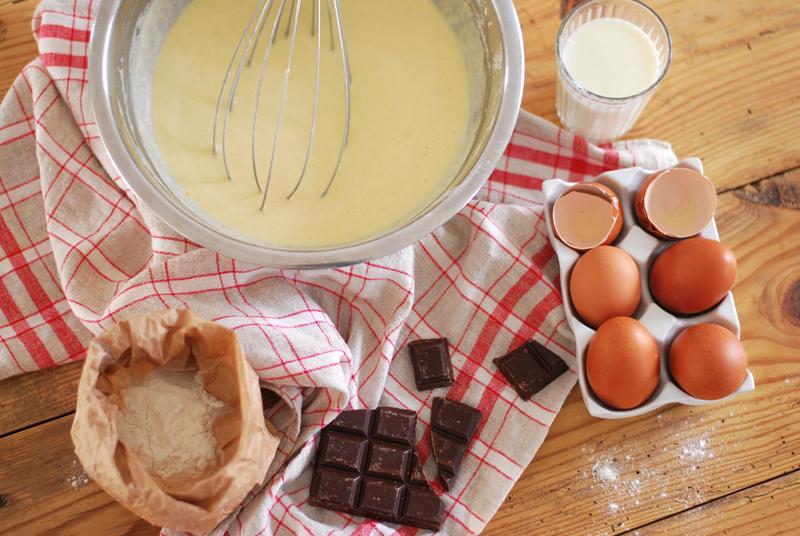 ingredients-crepes-au-chocolat-fondu