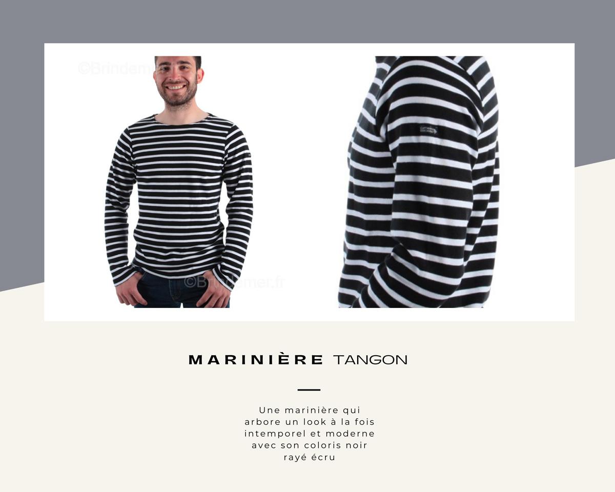 Marinière TANGON pour homme