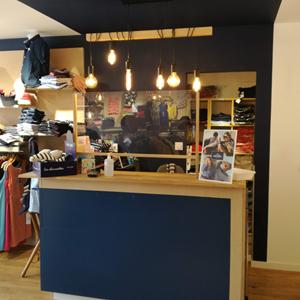 Boutique Carnet marin Damgan