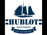 Marque Hublot