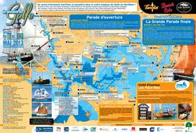 Programme de la Semaine du Golfe 2013