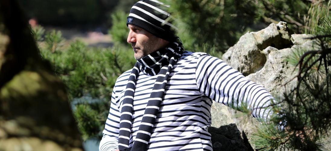 Le style breton pour Homme