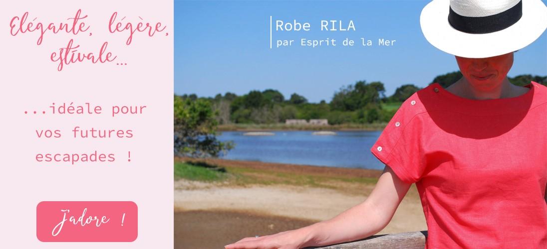 Robe légère RILA